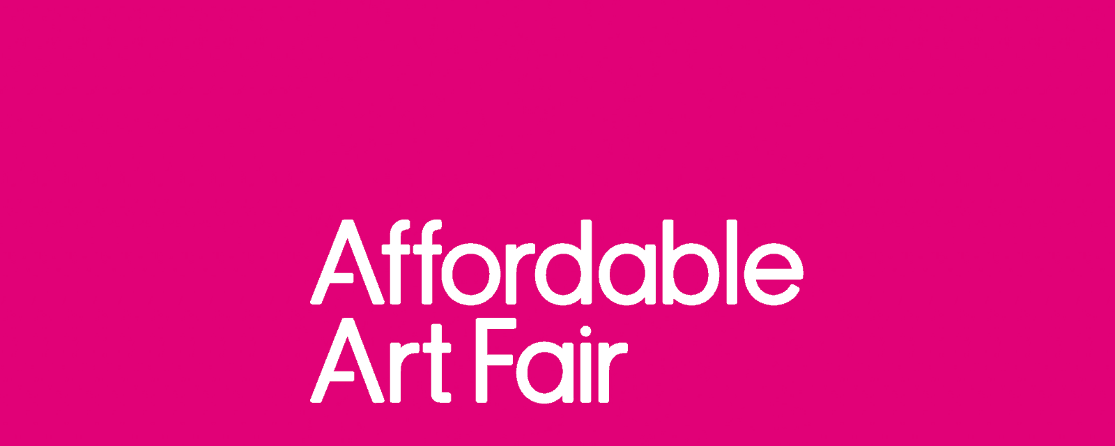 affordable art fair Amsterdam, Gijs Pape
